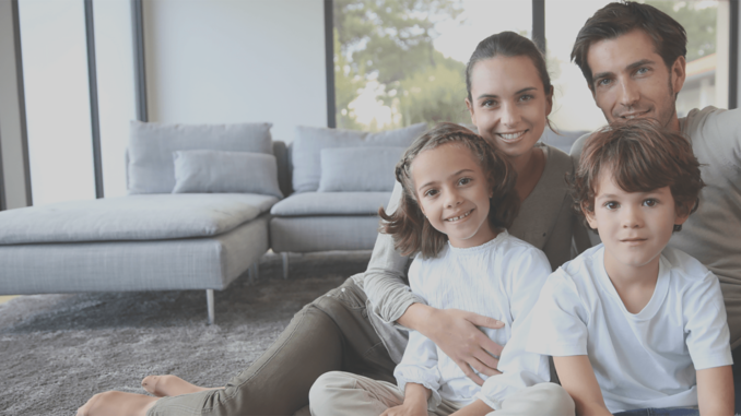 Happy-Family-in-living-room