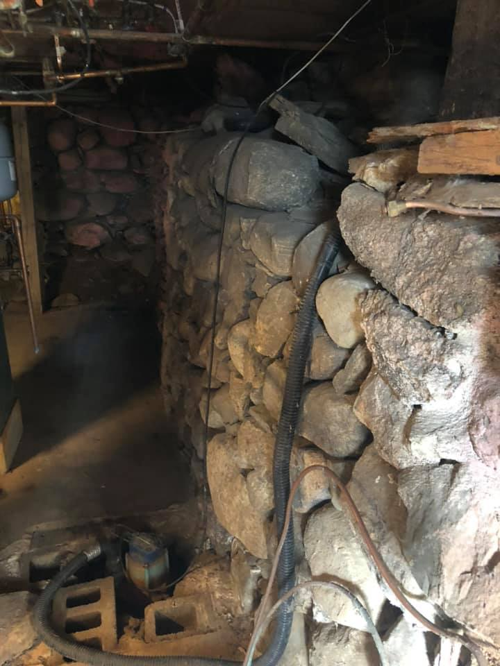 Basement Inspections in Tyngsboro MA