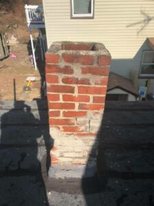 Chimney Inspections in Acton MA
