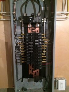 Electrical Inspections in Chelmsford MA