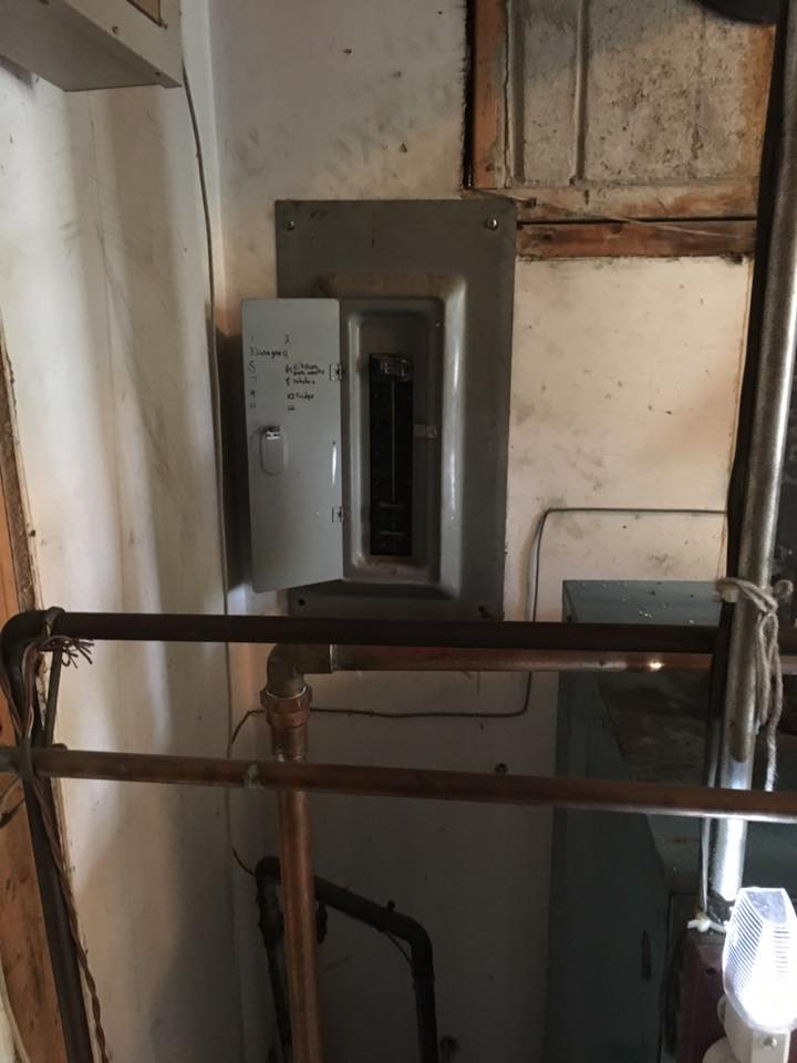 Electrical Inspections in North Andover MA