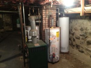 Furnace Inspections in Tewksbury MA