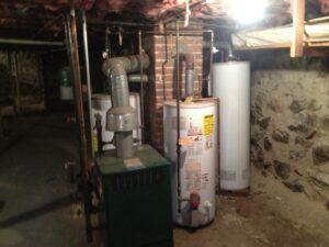 Furnace Inspections in Tewksbury MA