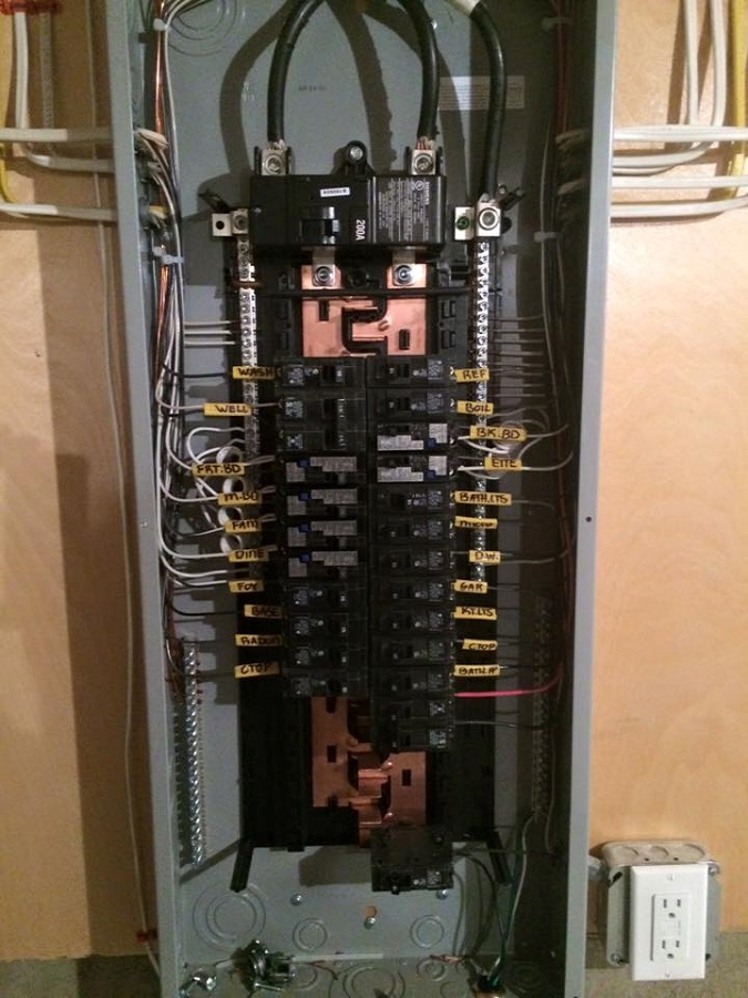 electrical Inspections in Burlington MA